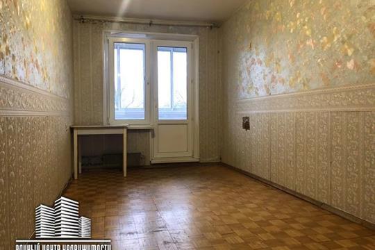 3-комн квартира, 57.4 м2, 6 этаж