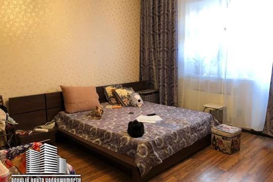 1-комн квартира, 43.9 м2, 4 этаж