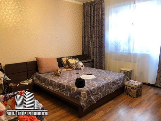 1-комн квартира, 43.9 м<sup>2</sup>, 4 этаж_1