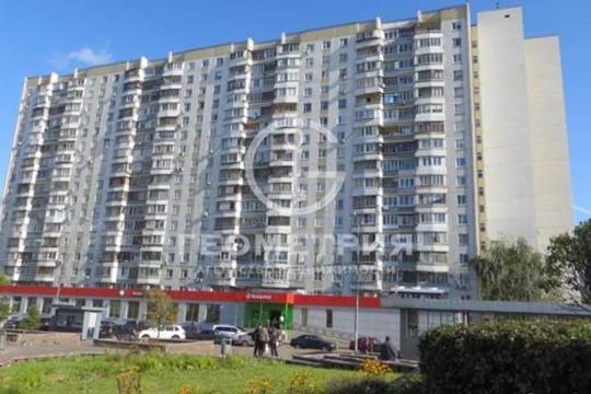 2-комн квартира, 51 м<sup>2</sup>, 13 этаж_1
