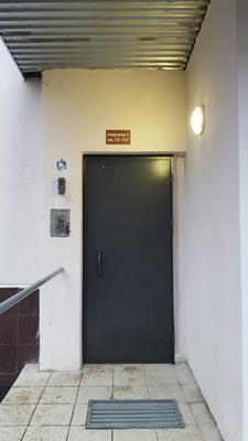 1-комн квартира, 32.5 м<sup>2</sup>, 4 этаж_1