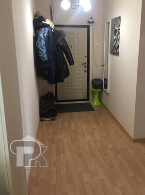 2-комн квартира, 58.5 м<sup>2</sup>, 18 этаж_1