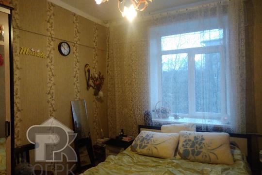 Комната в квартире, 68.1 м2, 4 этаж