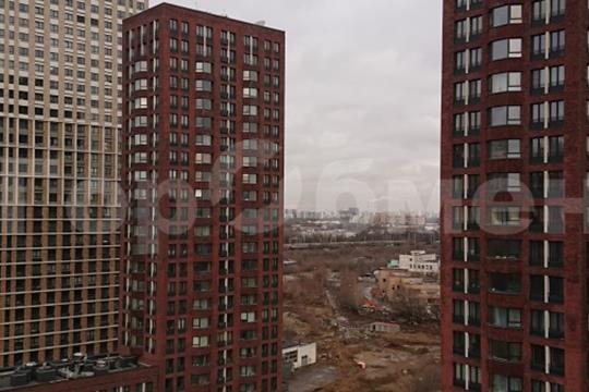 1-комн квартира, 32 м2, 15 этаж
