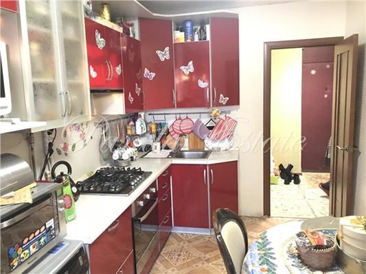 1-комн квартира, 38 м<sup>2</sup>, 9 этаж_1