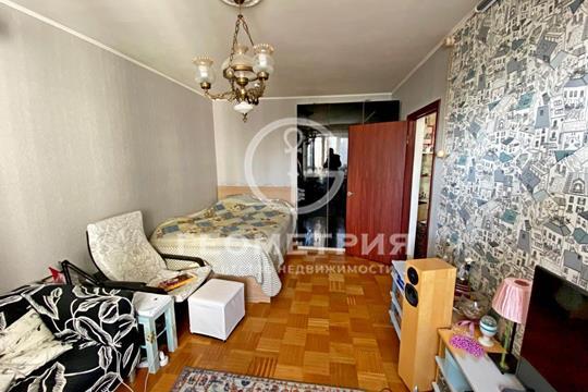 1-комн квартира, 36.8 м2, 11 этаж
