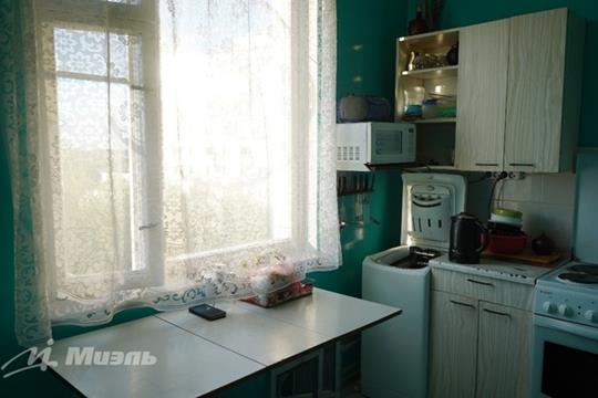 Комната в квартире, 63.1 м2, 5 этаж