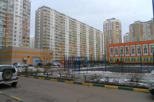 2-комн квартира, 65 м2, 15 этаж