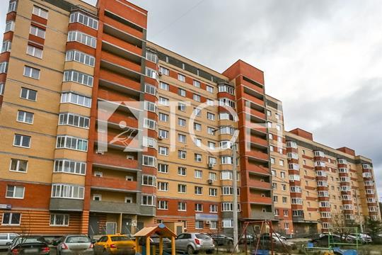 1-комн квартира, 45.5 м2, 10 этаж