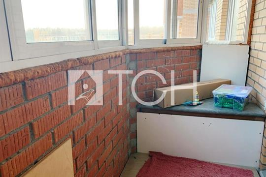 1-комн квартира, 41.6 м2, 6 этаж