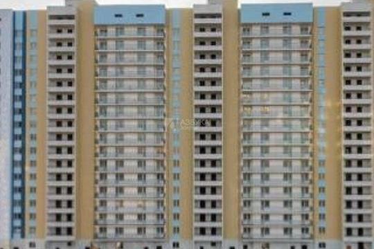 1-комн квартира, 33 м2, 17 этаж