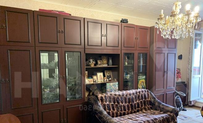 2-комн квартира, 59 м<sup>2</sup>, 12 этаж_1