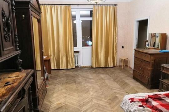 Комната в квартире, 104 м2, 5 этаж