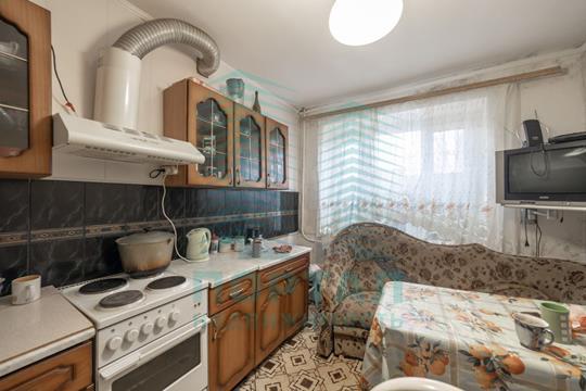 1-комн квартира, 47.4 м2, 1 этаж