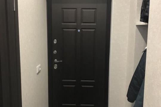 1-комн квартира, 38.5 м2, 8 этаж