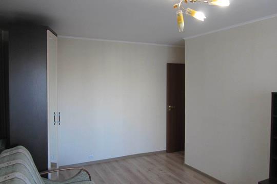 2-комн квартира, 45.5 м2, 8 этаж