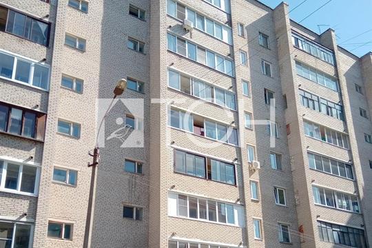 2-комн квартира, 49 м2, 8 этаж