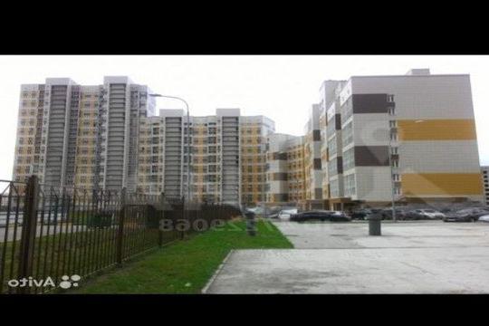 2-комн квартира, 56 м2, 10 этаж