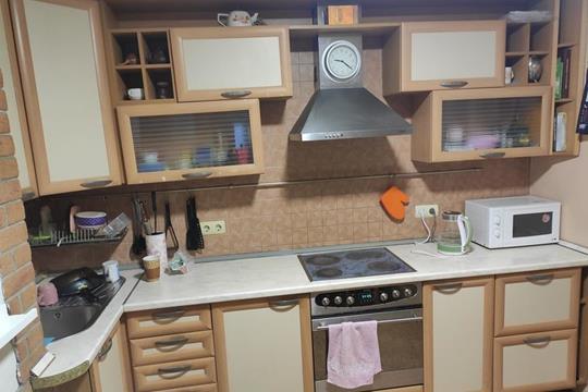 Комната в квартире, 105 м2, 2 этаж
