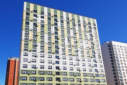 1-комн квартира, 35.8 м2, 12 этаж