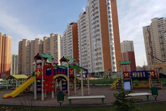3-комн квартира, 85.1 м2, 3 этаж