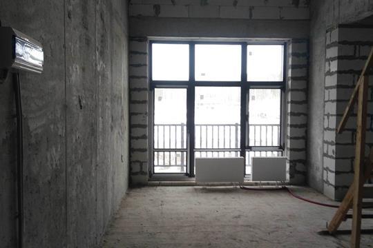 5-комн квартира, 126 м2, 3 этаж