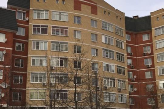 3-комн квартира, 101.7 м2, 7 этаж