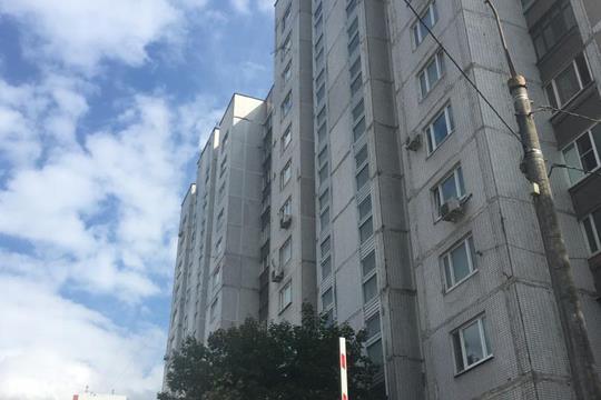 4-комн квартира, 83.1 м2, 2 этаж