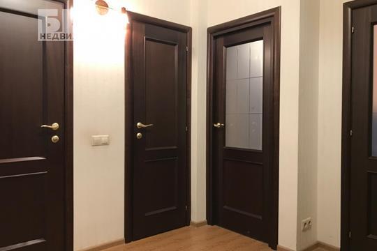 1-комн квартира, 44.5 м2, 9 этаж