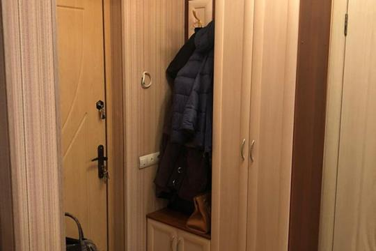 1-комн квартира, 40.1 м2, 12 этаж