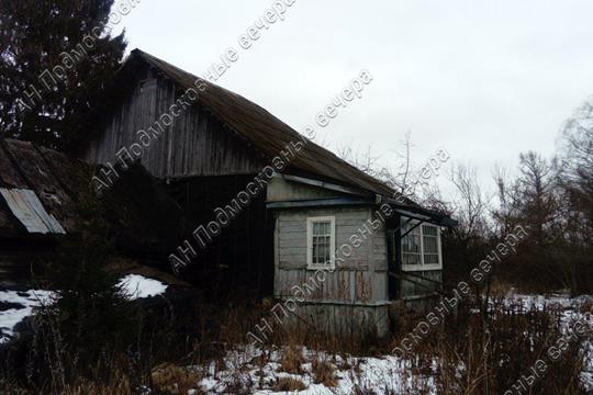 Коттедж, 48 м2, деревня Скугорово  , Киевское шоссе