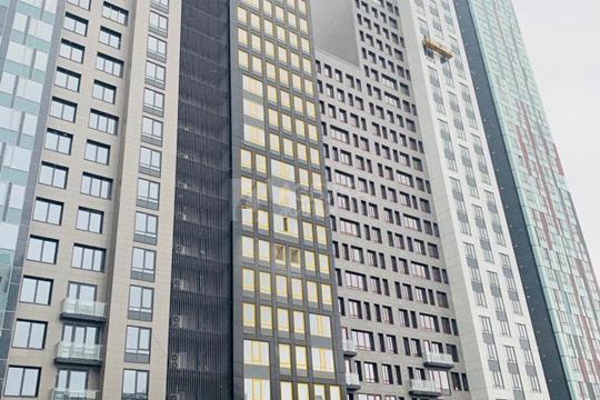 2-комн квартира, 42.8 м2, 7 этаж