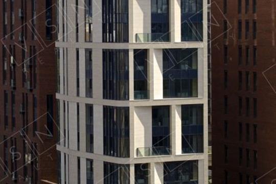 3-комн квартира, 151 м2,  этаж