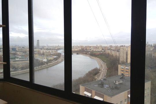 3-комн квартира, 107.5 м2, 13 этаж