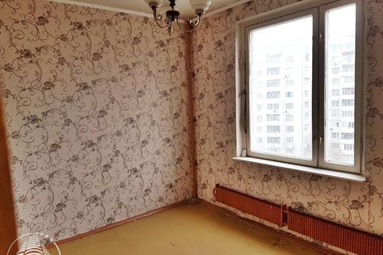 3-комн квартира, 52 м2, 7 этаж