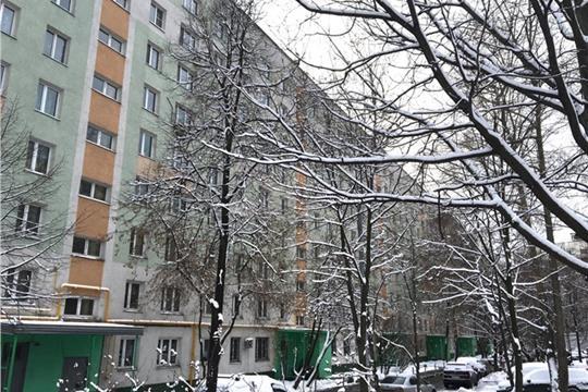 3-комн квартира, 60.1 м2, 4 этаж