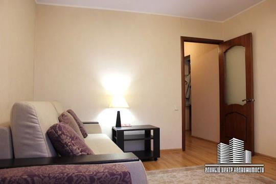 1-комн квартира, 44.3 м2, 4 этаж