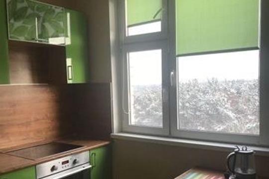 1-комн квартира, 69 м2, 9 этаж