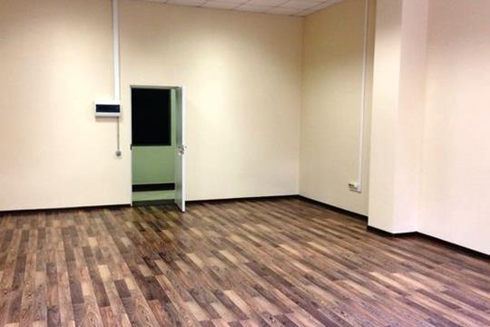 Офис, 2600 м2, класс C