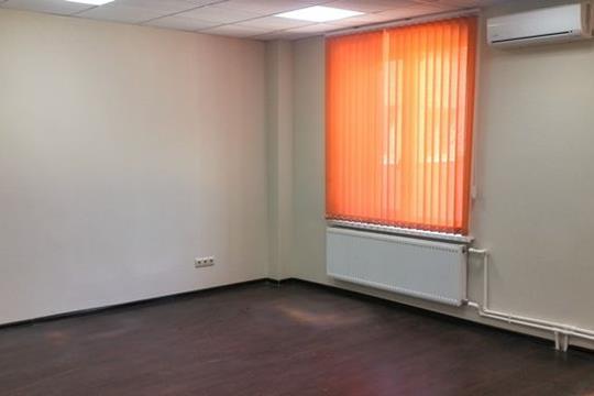 Офис, 5222 м2, класс B