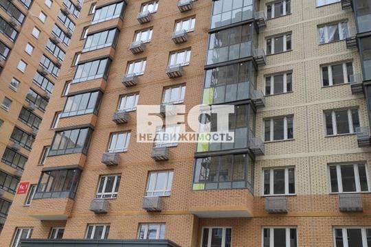 1-комн квартира, 32.1 м2, 4 этаж