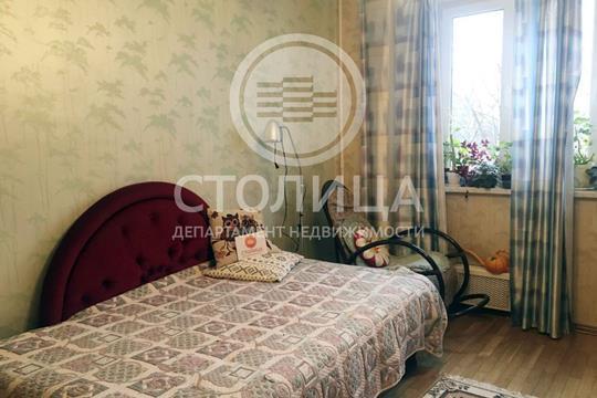 Комната в квартире, 53 м2, 2 этаж
