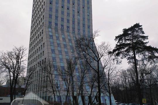 2-комн квартира, 93.1 м2, 2 этаж