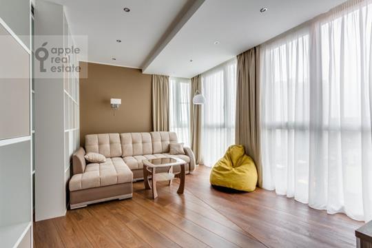 2-комн квартира, 65 м2, 11 этаж