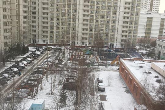 2-комн квартира, 71 м2, 6 этаж