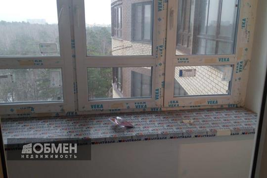 1-комн квартира, 44 м2, 9 этаж