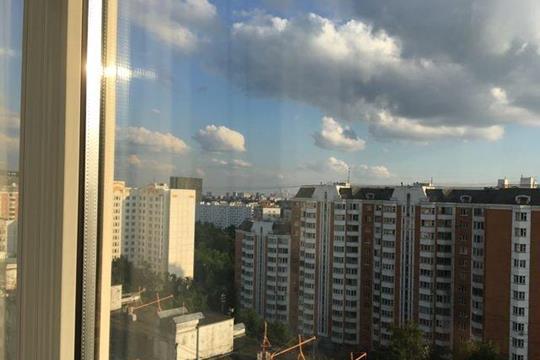 1-комн квартира, 55 м2, 13 этаж