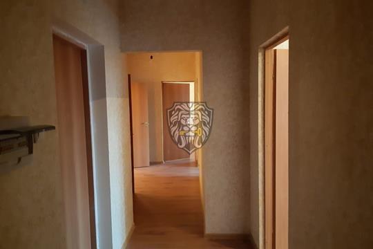 2-комн квартира, 64 м2, 18 этаж