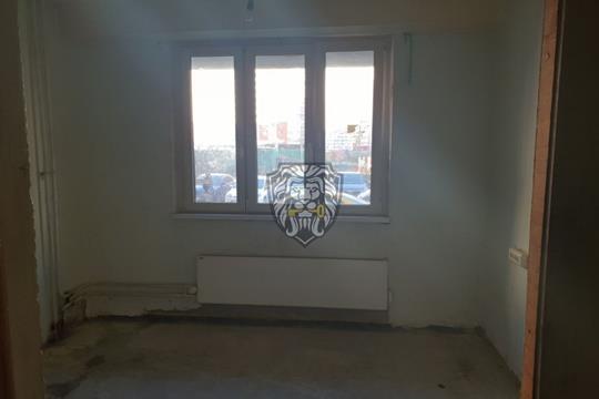 3-комн квартира, 75 м2, 1 этаж
