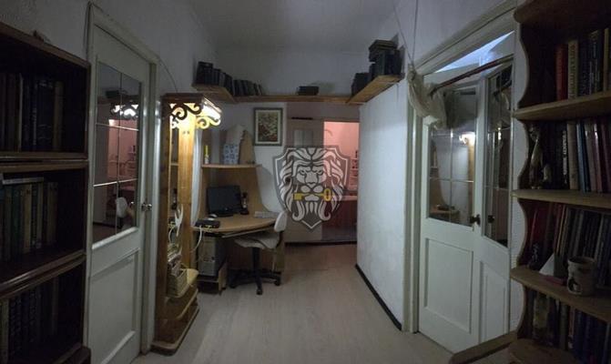 3-комн квартира, 98 м<sup>2</sup>, 6 этаж_1